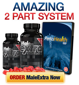 male extra order now amazing pills