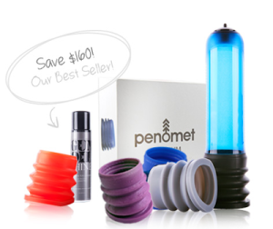 Penomet discount