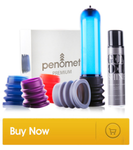 Grab your Penomet discount here